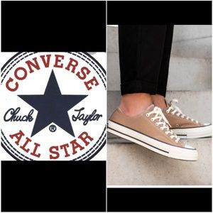 🆕 CONVERSE CANVAS CHUCKS 🆕